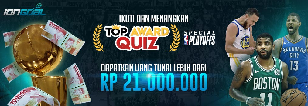 top award quiz