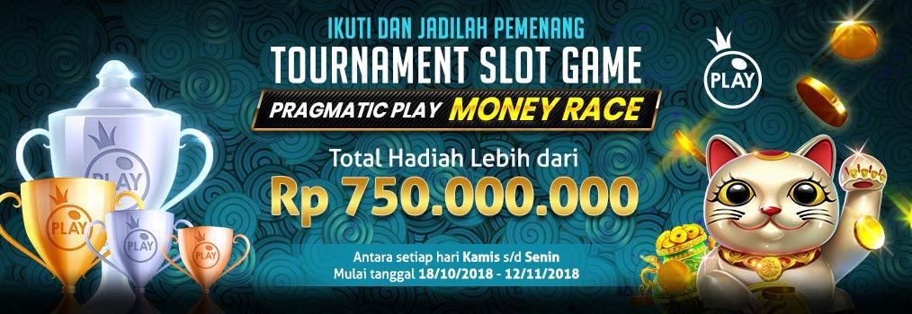 Tournament Slot