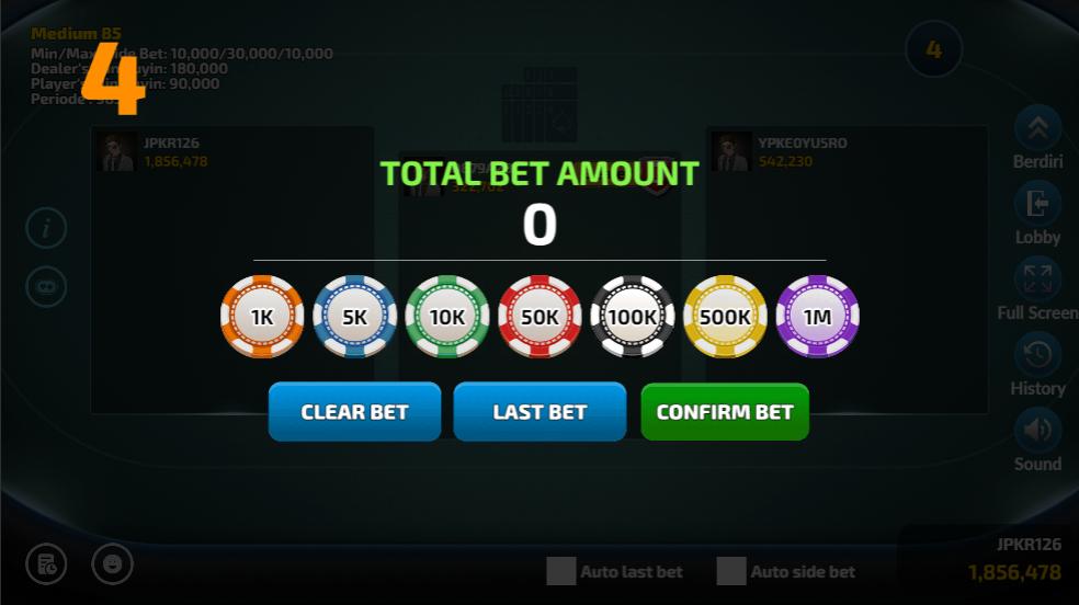 Cara Main Bandar Capsa Dengan Agen IDN Poker 2020