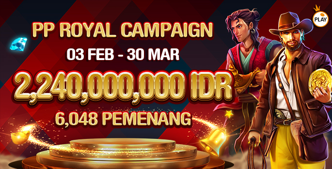 PP The Royal Campaign