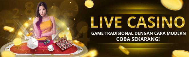 Live Casino KDslots
