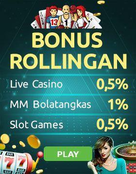 Bonus Rollingan