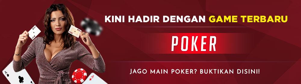 promo game poker
