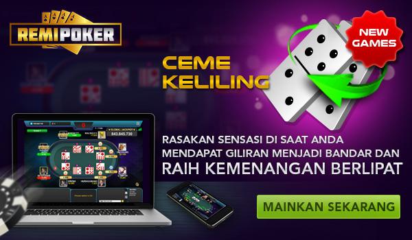 Poker Online, Game Poker Indonesia, Judi Poker Terpercaya