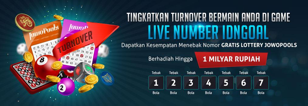 1Million Lottery Jowopools