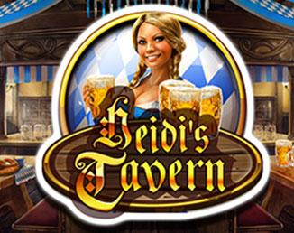 Heidi`s tavern