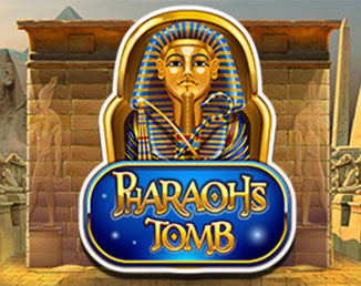 Pharaoh`s tomb
